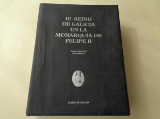 El Reino de Galicia en la monarquía de Felipe II - Ver los detalles del producto