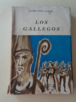 Ver os detalles de:  Los gallegos