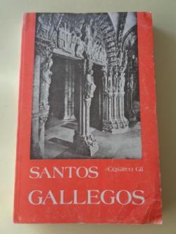 Ver os detalles de:  Santos gallegos