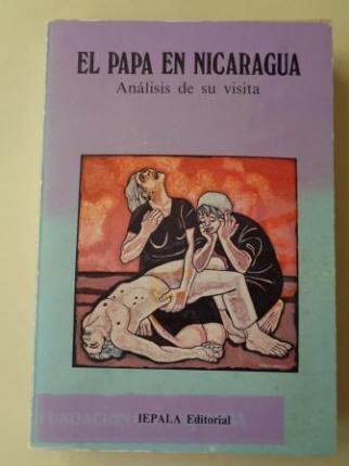El Papa en Nicaragua. Análisis de su visita - Ver os detalles do produto