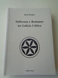 Ver os detalles de:  Indíxenas e Romanos na Galicia Céltica