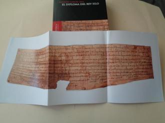 El Diploma del Rey Silo - Ver os detalles do produto