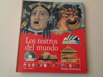 Teatros del mundo (Libro móvil) - Ver os detalles do produto