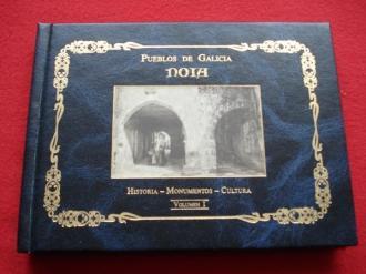 Noia. Historia - Monumentos - Cultura. Volumen I - Ver os detalles do produto