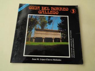 Guía del hórreo gallego, 3 - Ver os detalles do produto