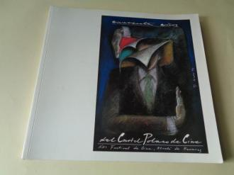 Cuarenta años del Cartel Polaco de Cine. Colección Janusz Gunia. XXI Festival de Cine, Alcalá de Henares - Ver os detalles do produto