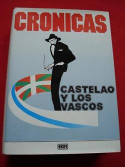 Ver os detalles de:  Castelao y los vascos- Crónicas