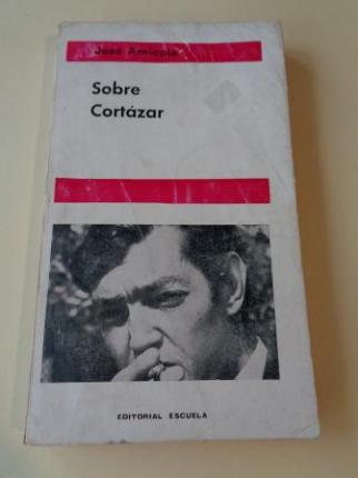 Sobre Cortázar - Ver los detalles del producto