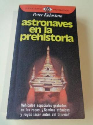 Astronaves en la prehistoria - Ver os detalles do produto