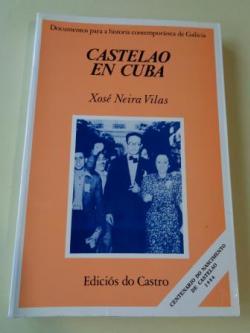 Ver os detalles de:  Castelao en Cuba