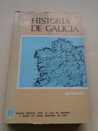 Historia de Galicia (Texto en castellano) - Ver los detalles del producto