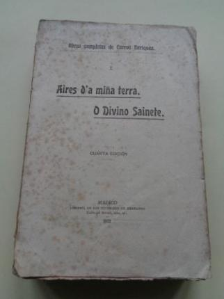 Aires d´a miña terra (4ª edición) - Ver los detalles del producto