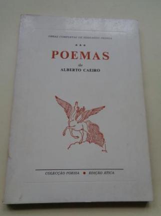 Poemas de Alberto Caeiro - Ver los detalles del producto