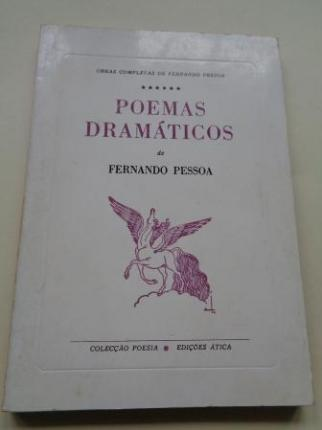 Poemas dramáticos. 1º volume - Ver los detalles del producto