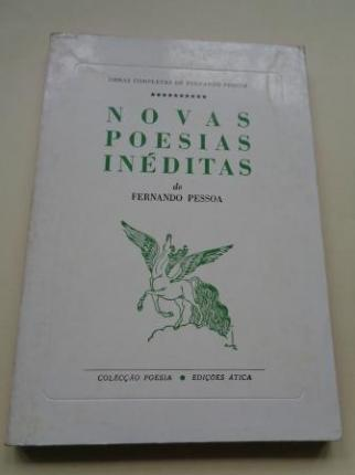 Novas poesías inéditas - Ver los detalles del producto