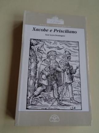 Xacobe e Prisciliano - Ver os detalles do produto