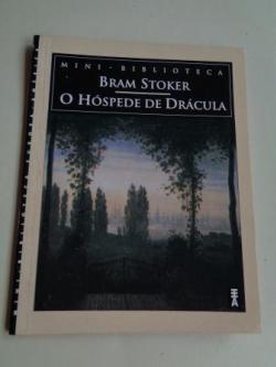 Ver os detalles de:  O hóspede de Drácula