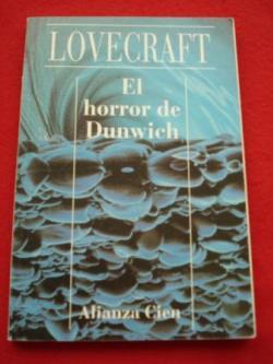 Ver os detalles de:  El horror de Dunwich