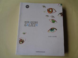 Miradoiro Galicia. Fotografías en color - Ver los detalles del producto