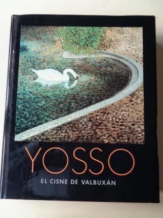 YOSSO. El cisne de Valbuxán - Ver os detalles do produto