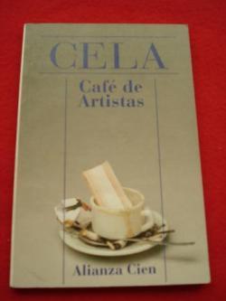 Ver os detalles de:  Café de Artistas