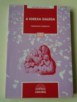 Ver os detalles de:  A Igrexa galega