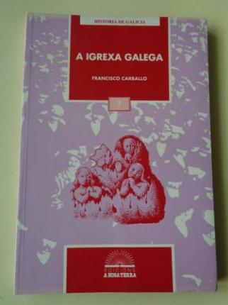A Igrexa galega - Ver los detalles del producto