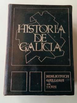 Ver os detalles de:  Historia de Galicia (Texto en castellano)