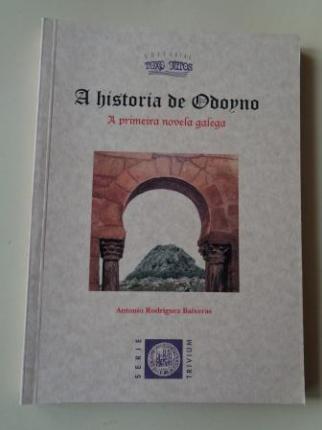 A historia de Odoyno. A primeira novela galega - Ver os detalles do produto