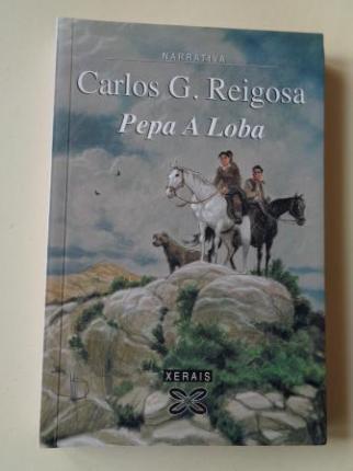 Pepa A Loba (Ilustrado por Miguelanxo Prado) - Ver los detalles del producto
