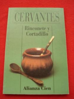 Ver os detalles de:  Rinconete y Cortadillo