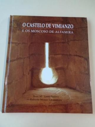 O castelo de Vimianzo e os Moscoso de Altamira - Ver os detalles do produto