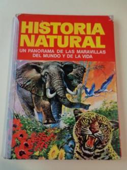 Ver os detalles de:  Historia Natural