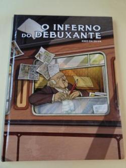 Ver os detalles de:  O inferno do debuxante (Premio Castelao de Banda Deseñada 2014)