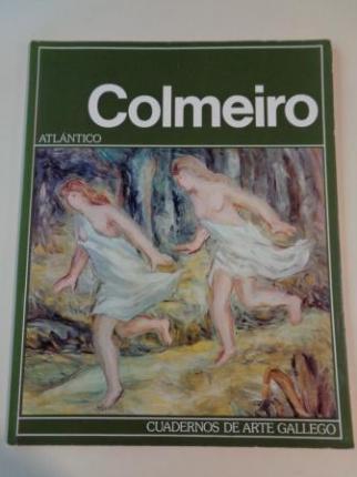COLMEIRO. Cuadernos de Arte Gallego - Ver los detalles del producto