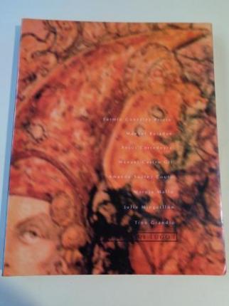 PINTORS DE LUGO I. F. González Prieto - Manuel Bujados - X. Corredoyra - M. Castro Gil - A. Suárez Couto - Maruja Mallo - Julia Minguillón - Tino Grandío. Catálogo Exposición, Lugo, 1998 - Ver os detalles do produto