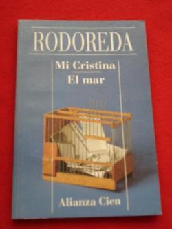 Ver os detalles de:  Mi Cristina / El mar