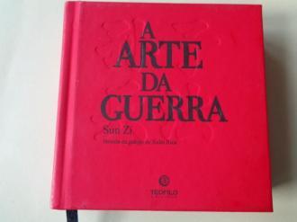 A Arte da Guerra. Texto bilingüe galego-Chinés (Versión en galego de Xulio Ríos) - Ver los detalles del producto