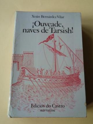 ¡Ouveade, naves de Tarsish! - Ver los detalles del producto