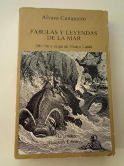 Ver os detalles de:  Fábulas y leyendas de la mar