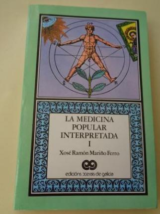 La medicina popular interpretada, I - Ver os detalles do produto
