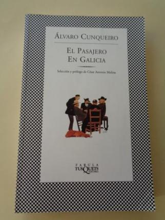 El pasajero en Galicia - Ver los detalles del producto
