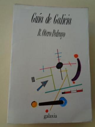 Guía de Galicia (Texto en español - Fotos de José Suárez) - Ver los detalles del producto