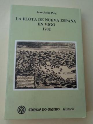 La flota de Nueva España en Vigo. 1702 - Ver os detalles do produto