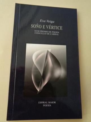 Soño e vértice - Ver os detalles do produto