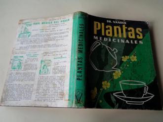Plantas medicinales. Las enfermedades y su tratamiento por las plantas con 300 recetas originales - Ver os detalles do produto