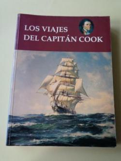 Ver os detalles de:  Los viajes del Capitán Cook (1768-1779)