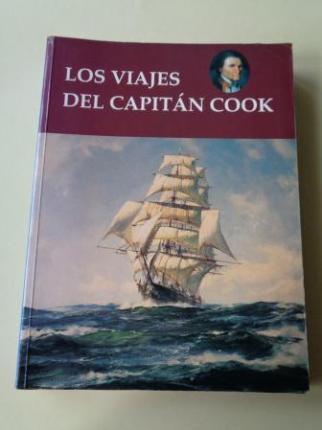 Los viajes del Capitán Cook (1768-1779) - Ver los detalles del producto
