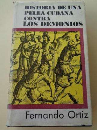 Historia de una pelea cubana contra los demonios - Ver os detalles do produto