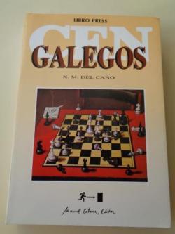 Ver os detalles de:  Cen galegos